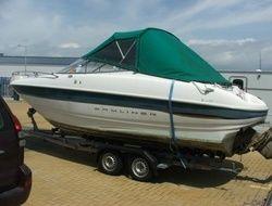 Bayliner 2352 - Bayliner 2352 Capri Motor Boats for sale in Dorset, South West | Boats and Outboards