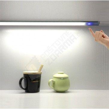 Stmívatelné LED světlo, USB