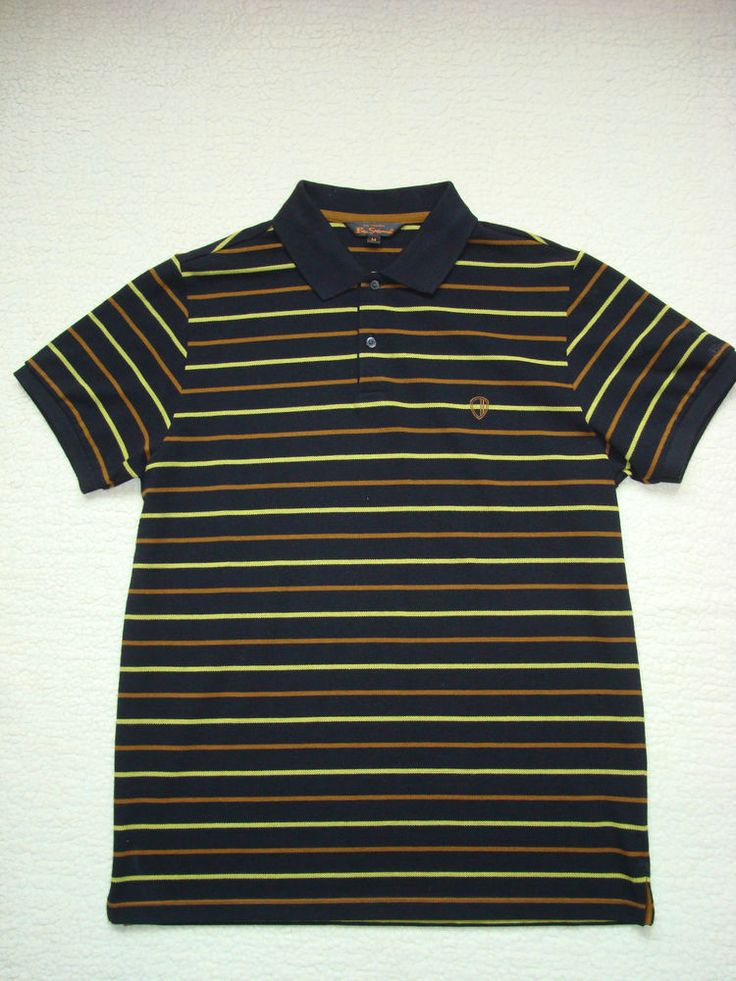 Ben Sherman T-shirt Original Size M