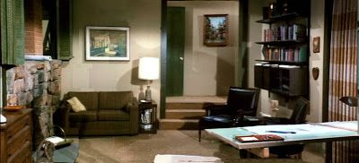 Middle Class Modern: House Stalking: The Brady Bunch House