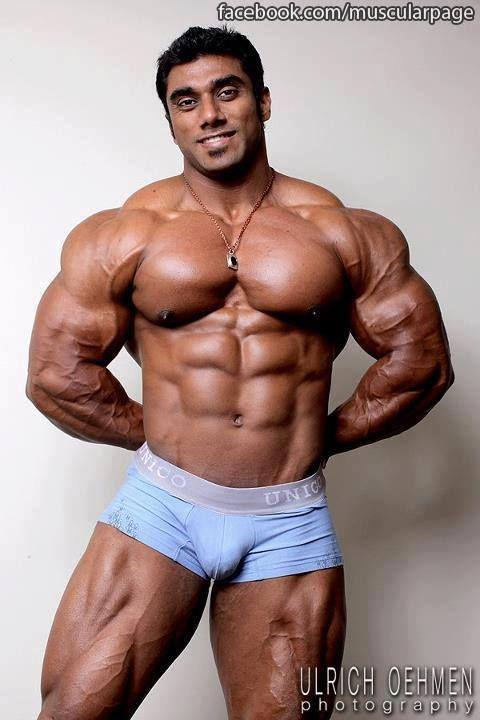 hindu muscle