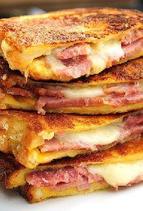 Monte Cristo Sandwic…