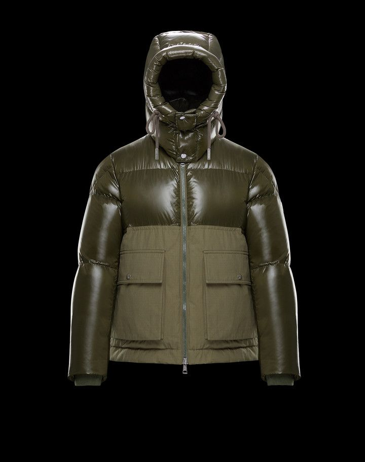 7cba75044657 MONCLER MONTRIOND - Vestes   Manteaux - homme   AW19 in 2019 ...