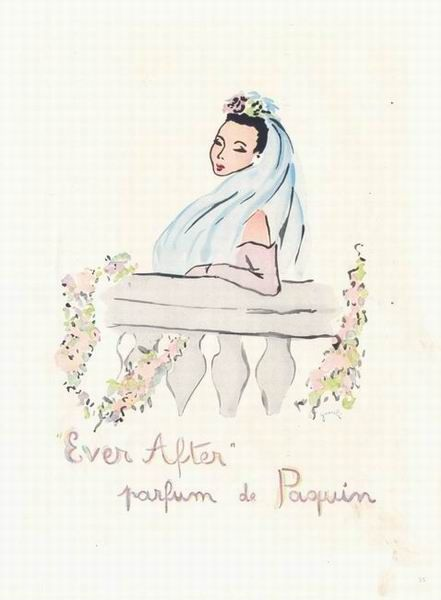 Paquin Ever After 1947