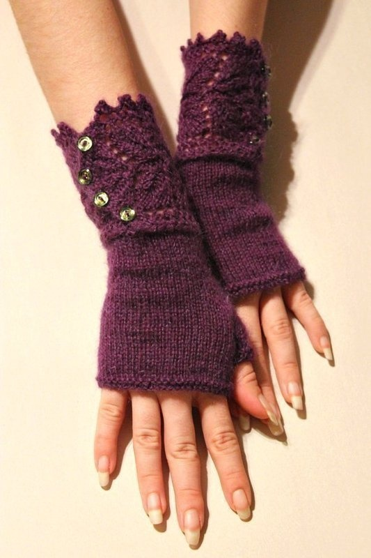 Veyla Gloves | Gloves and Projects