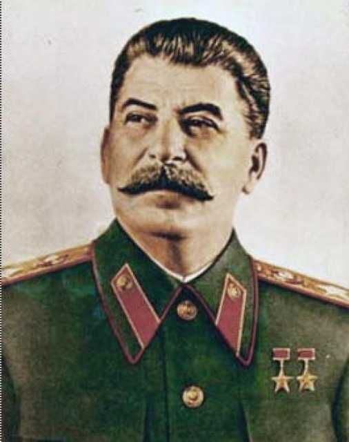 Joseph Stalin. It was the economic reform measures initiated Stalin that brought a rapid phase of industrialization. Due to his innovative wartime craftsmanship, he was recognized as a great wartime leader who led victory against the Nazis. His varied literary works also made him one of the most popular national heroes of Russia.