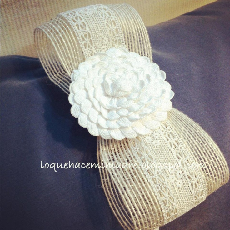 especial comunion: Diadema Comunion, Lazo, Accessories