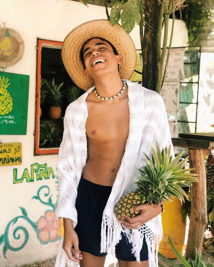 TRAVEL DIARY: BACALAR Hispanic Heritage Month, Travel Blog, Nyc, Guy Stuff, Panama Hat, Culture, Beautiful, Celebrities, Style