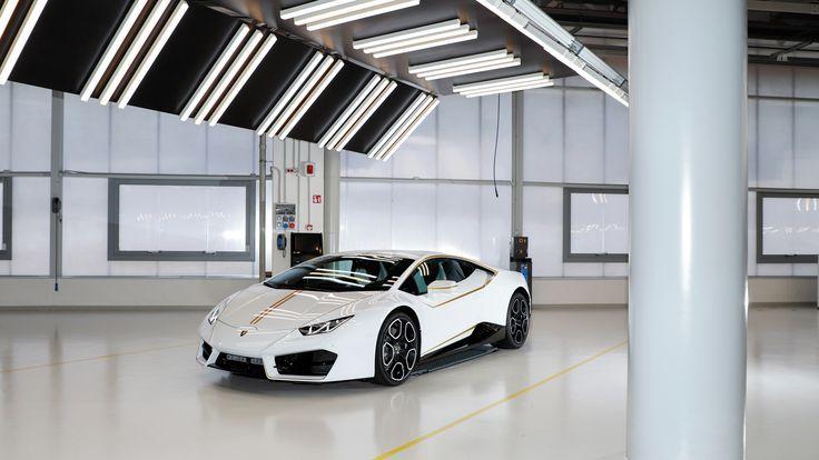 Marvelous Lamborghini Huracan Rwd Ad Personam Lamborghini