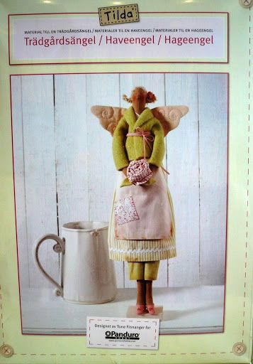 46 besten Tilda Bilder auf Pinterest   Softies, Bastelbücher und ...