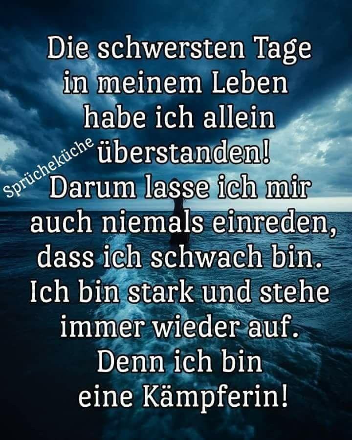 Pin von Ulrike auf ain't that the truth | Traurige sprüche ...