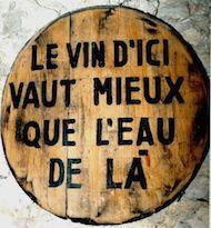 Les bars à vins à Bruxelles