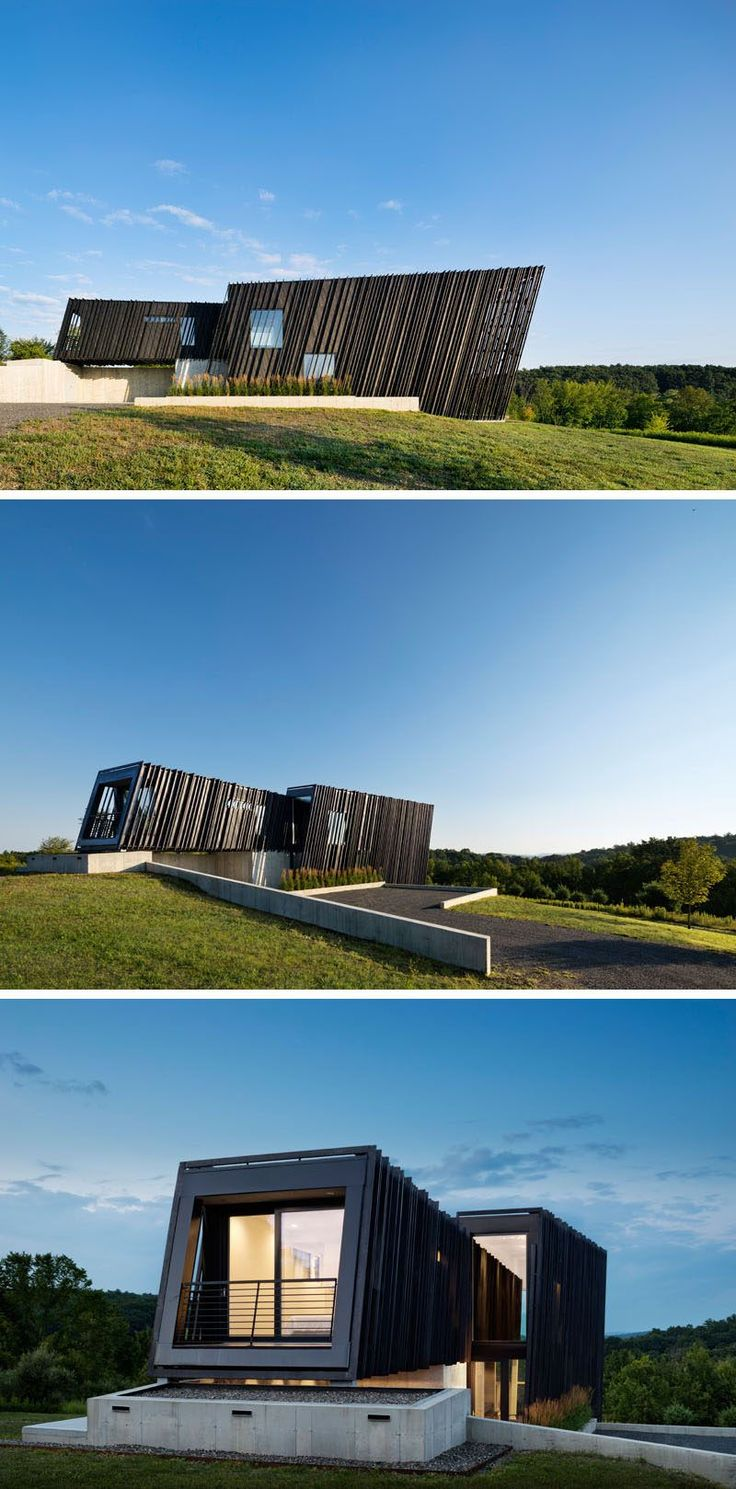 1179 best I-Arch images on Pinterest | Contemporary architecture ...