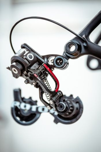 Rotor #components #bicycle #velo #cycling