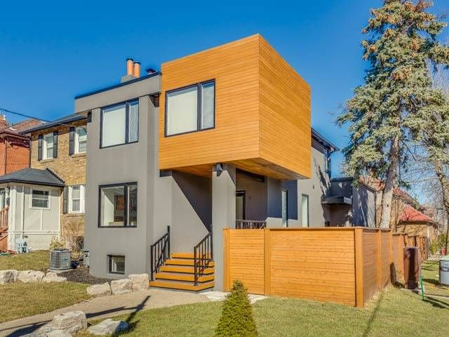 5 Jedburgh Rd Toronto Lawrence Park M5M3J5 MLS#C3474555