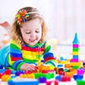 Home Education - Preschool and Kindergarten