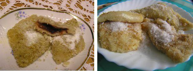 Derelye avagy barátfüle édesen Édestől a szilvás túrós almás mákos barackos bogyós - Így főz anyátok