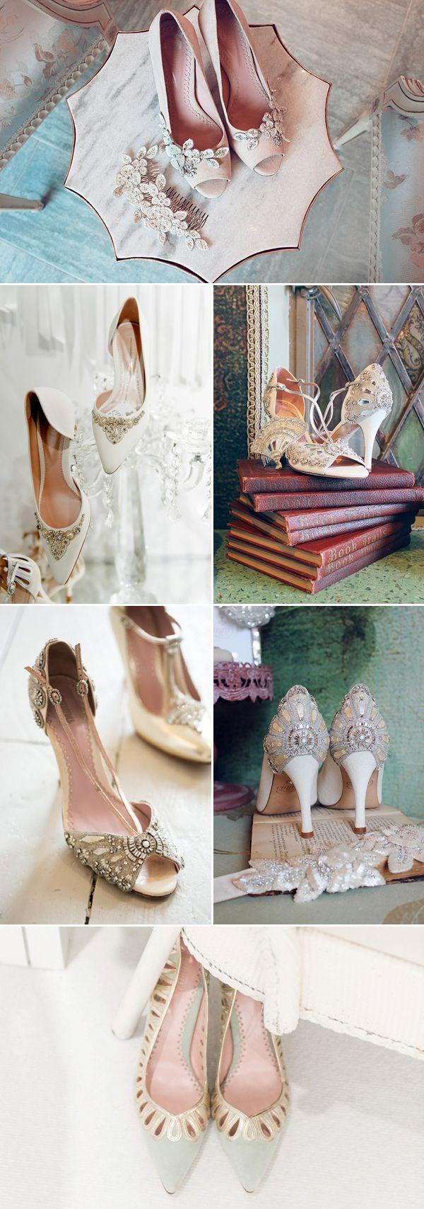 best 25+ designer wedding shoes ideas on pinterest | wedding heels