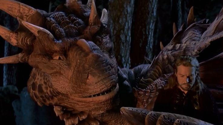 dragonheart bowen   DragonHeart (1996)   Movie   flickfacts.com