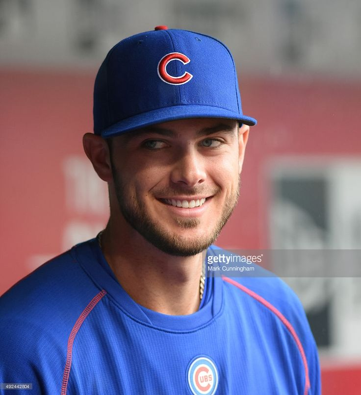 1000+ images about Kris Bryant on Pinterest Albert pujols, Baseball and Adidas baseball