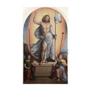 La Resurrezione, Tisi Benvenuto detto Garofalo (1476 ca./ 1559)