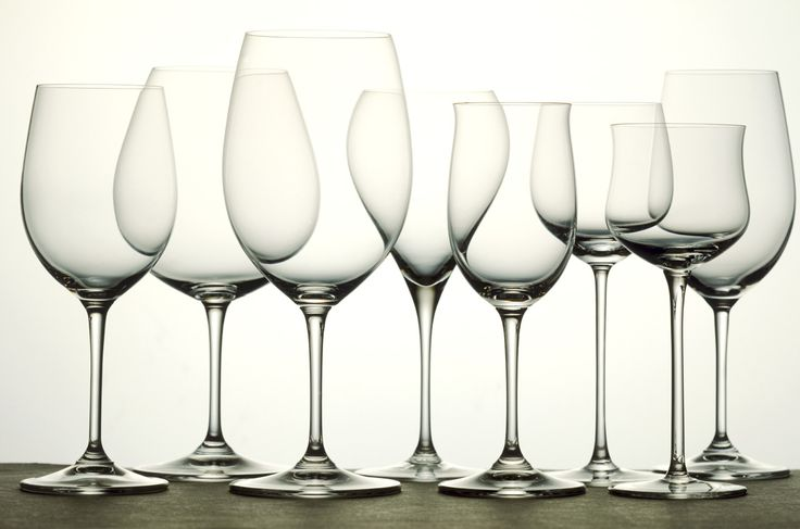 wine glassware - Google Search