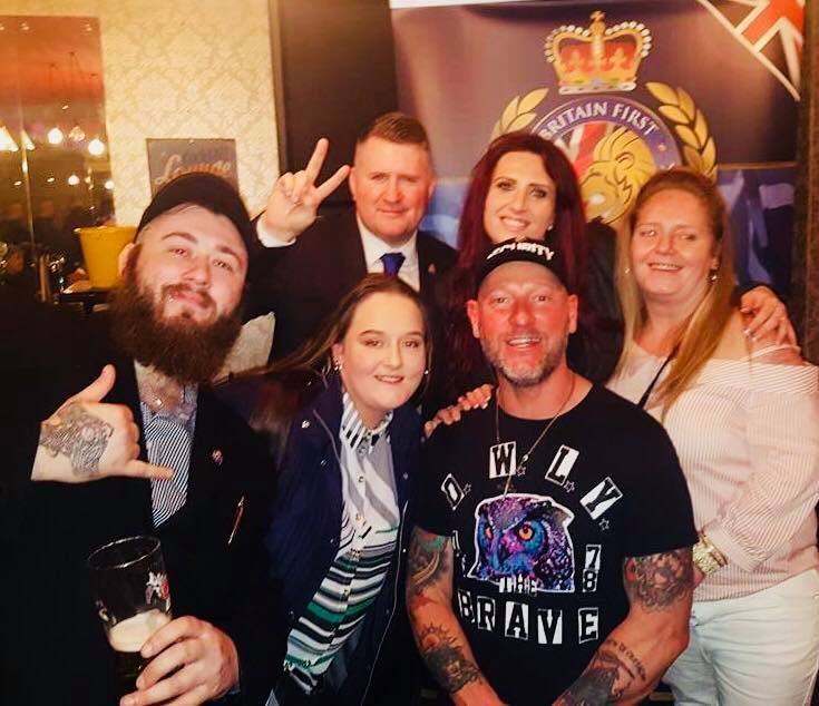 In search of wankers dozen - story behind Britain First. A two part investigation by the Rochdale Herald -- Following the announcement of the new term 'wankers dozen' defined as 'a Britain First meeting', the Rochdale Herald has been investigating the story behind the story. For our first investigation, we have engaged forensic accountant Gordon Bawdum to explain why, with... --  -- https://rochdaleherald.co.uk/2018/03/04/search-wankers-dozen-story-beh