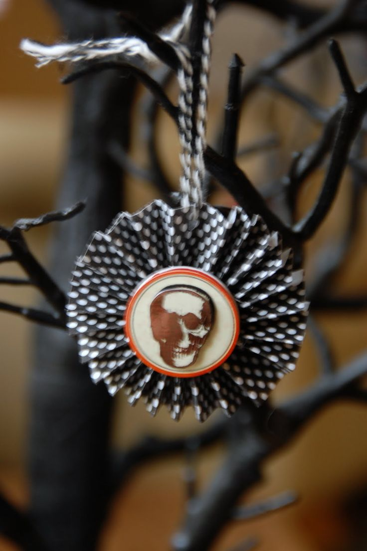 83 best images about Halloween ornaments on Pinterest | Halloween ...