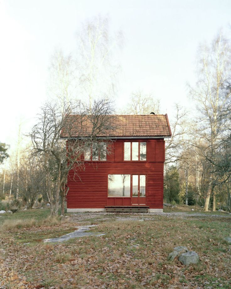 General Architecture, Mikael Olsson · Summer House · Divisare