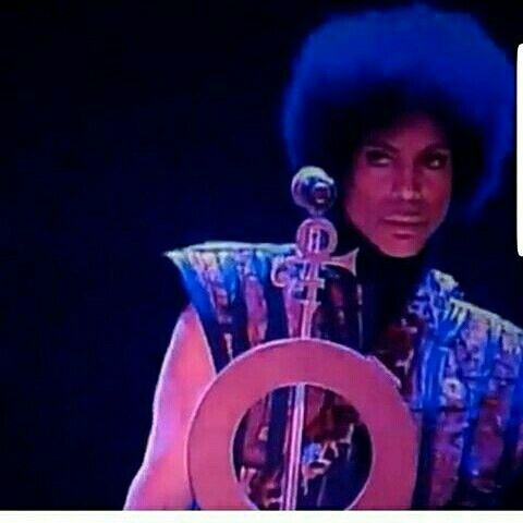 The Beautiful One ● Prince