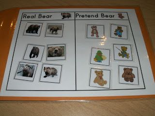 """The Kids Place"" Home Daycare and Preschool: We're Going on a Bear Hunt"