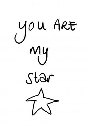 You are truly my Star ✰ shinning brightly in Heaven now my Sweet Heather ✰ shinning just as brightly as you did upon this earth!!!
