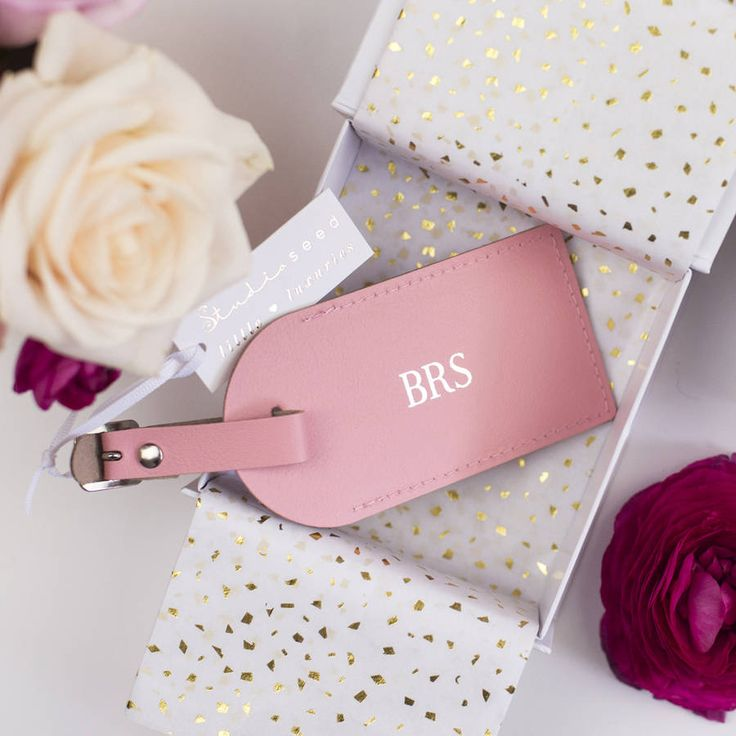 Best 25+ Personalised luggage tags ideas on Pinterest | Leather ...