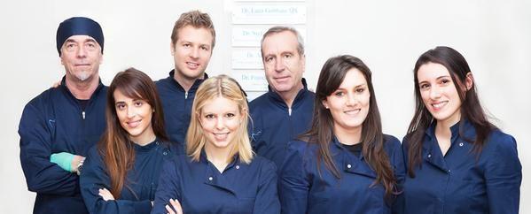 Lavorare in team procura benefici sia al #paziente che al #professionista