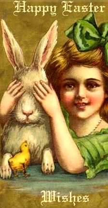 HAPPY EASTER Wishes to all my friends and followers .. on pinterest