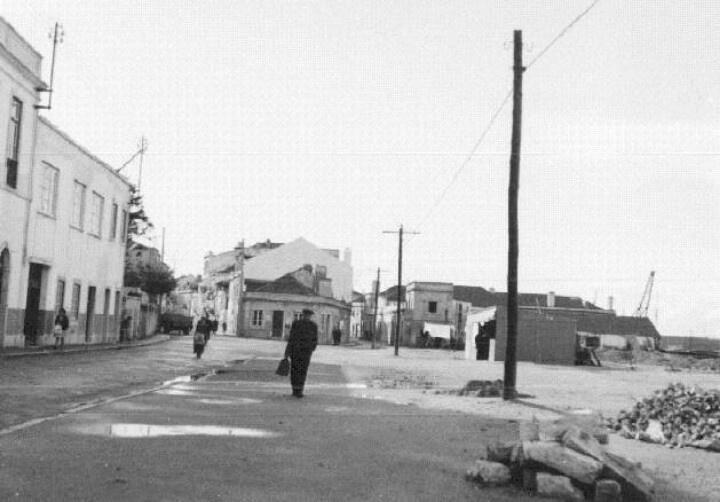 Seixal 1962