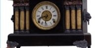 How to Adjust an Ingraham Mantle Clock | eHow