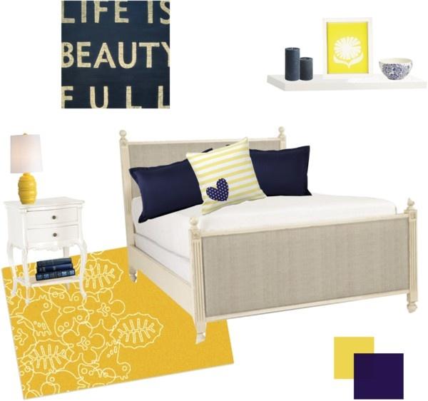 Yellow Blue Bedroom Decorating Ideas Purple Bedroom Bin Bedroom Door Installation Kit Bedroom Wallpaper Designs 2015: Best 25+ Blue Yellow Bedrooms Ideas On Pinterest