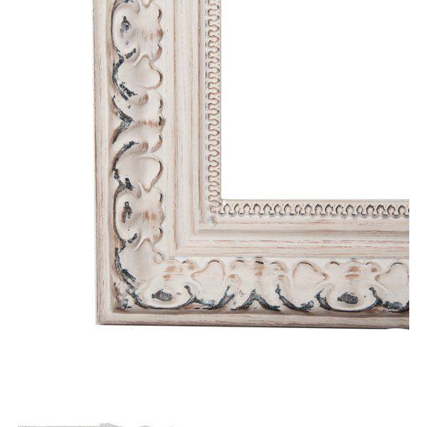Ariel Rectangle Wall Mirror
