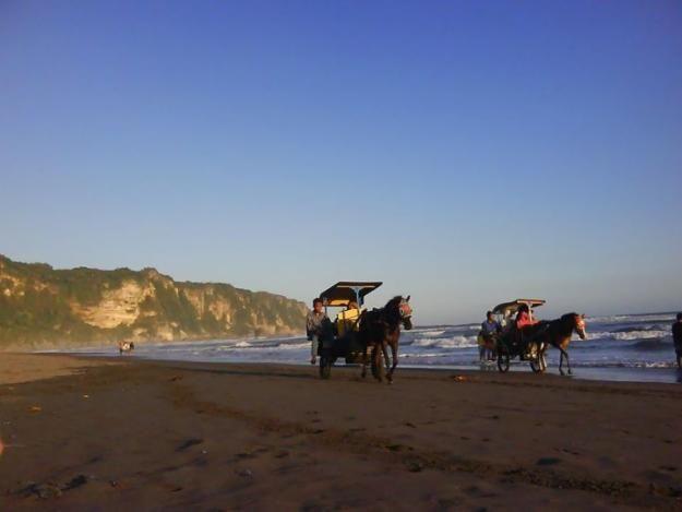 #Pantai#Parang#Tritis