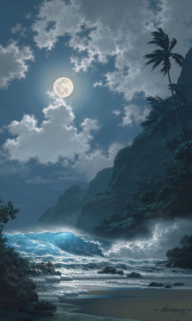 Midnight Rhapsody – TABORA STUDIO ONLINE