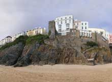 The Imperial Hotel, Tenby
