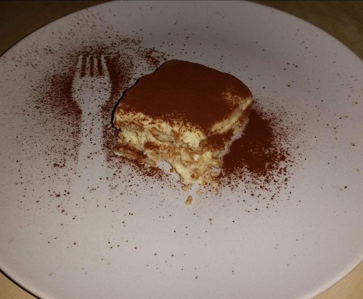 Ricetta Tiramisù dei golosi pubblicata da ilariasofia27 - Questa ricetta è nella categoria Dessert e pralineria