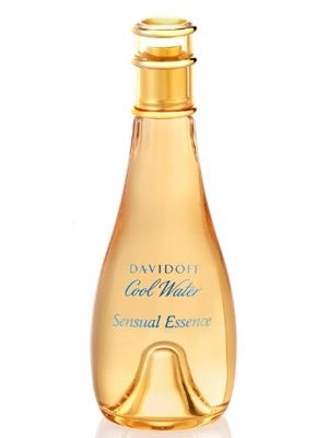 Cool Water Sensual Essence Davidoff
