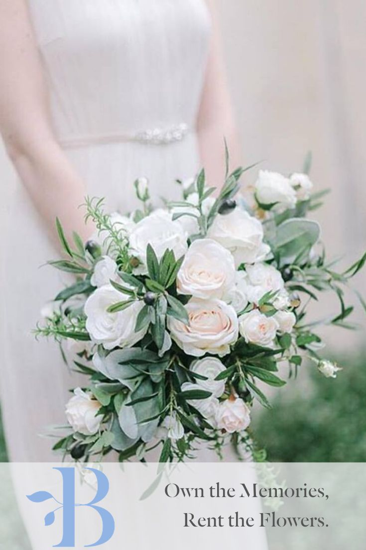 17 Best Bridal Bouquets Images In 2020 Green Wedding Bouquet Simple Bridal Bouquets Bridal Bouquet