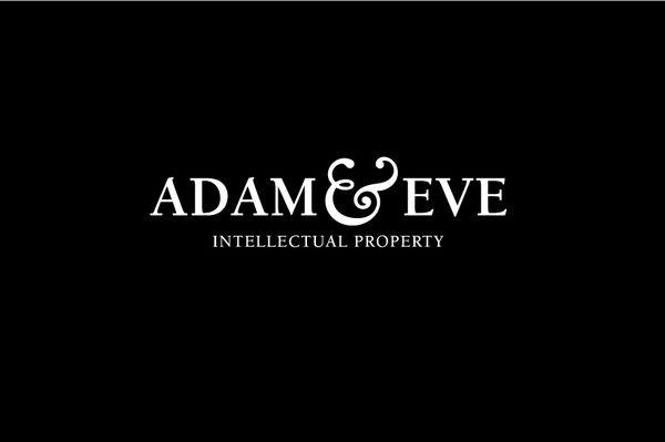 Adam & Eve Law Firm - Branding / Identity / DesignBranding / Identity / Design