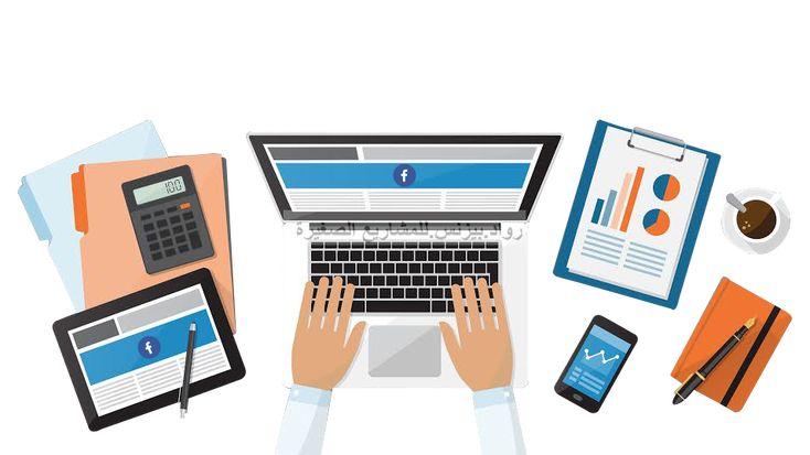 كيفية كتابة اعلان ناجح ومقنع للعميل Facebook Advertising Advertising Tools Advertising