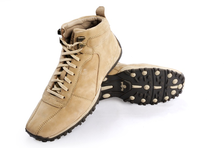 Woodland shoes for men
