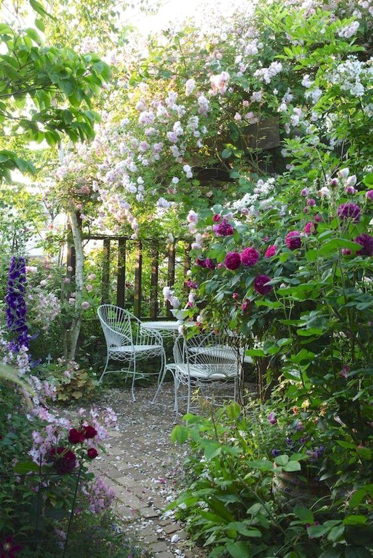 Favourite Flower Garden Design Ideas (25) – profho…