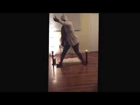James Wright fan pulls a Beyoncé and makes a music video to all of his tracks!! - YouTube